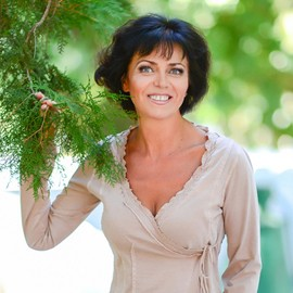 Hot wife Tatiana, 58 yrs.old from Nikolaev, Ukraine
