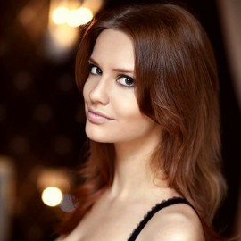 Single woman Maria, 26 yrs.old from Moscow, Russia