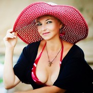 Pretty bride Elena, 48 yrs.old from Kerch, Russia