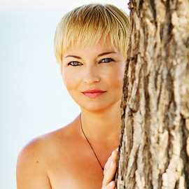 Pretty bride Elena, 49 yrs.old from Kerch, Russia