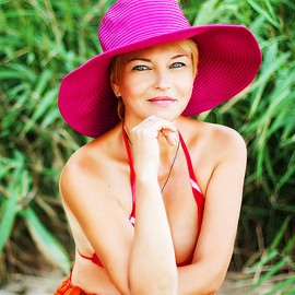 Sexy woman Elena, 47 yrs.old from Kerch, Russia