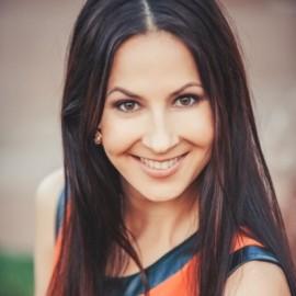 Single woman Nina, 28 yrs.old from Alushta, Russia