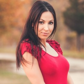 Gorgeous woman Nina, 29 yrs.old from Alushta, Russia