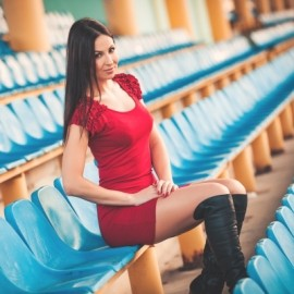 Beautiful girl Nina, 29 yrs.old from Alushta, Russia