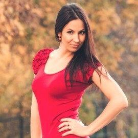 Amazing woman Nina, 29 yrs.old from Alushta, Russia