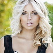Charming miss Lilia, 25 yrs.old from Donetsk, Ukraine