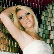 Nice girlfriend Kristina, 22 yrs.old from Donetsk, Ukraine
