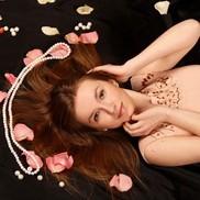 Pretty girlfriend Nina, 23 yrs.old from Odessa, Ukraine