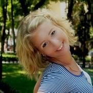 Beautiful mail order bride Yana, 23 yrs.old from Odessa, Ukraine