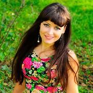 Pretty bride Elena, 38 yrs.old from Sevastopol, Russia