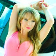 Gorgeous lady Alena, 32 yrs.old from Sevastopol, Russia