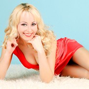Charming wife Oxana, 33 yrs.old from Sumy, Ukraine