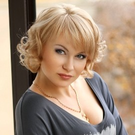 Beautiful mail order bride Anastasia, 31 yrs.old from Alushta, Russia