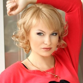 Pretty pen pal Anastasia, 34 yrs.old from Alushta, Russia