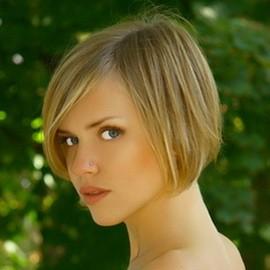 Amazing girl Oksana, 32 yrs.old from Odessa, Ukraine