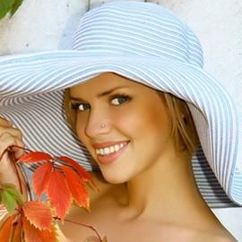 Beautiful girl Oksana, 32 yrs.old from Odessa, Ukraine