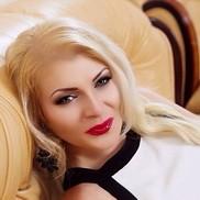 Nice girl Nina, 35 yrs.old from Odessa, Ukraine