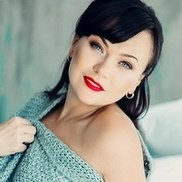 Single lady Nataliya, 39 yrs.old from St. Petersburg, Russia