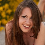 Amazing miss Nadya, 27 yrs.old from Sevastopol, Russia