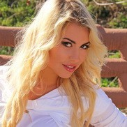 Nice girlfriend Julia, 26 yrs.old from Odessa, Ukraine