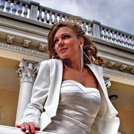 Gorgeous pen pal Anna, 24 yrs.old from Odessa, Ukraine