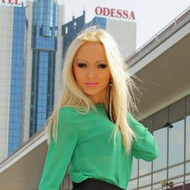 Hot wife Maria, 28 yrs.old from Odessa, Ukraine