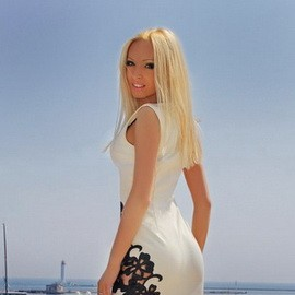 Gorgeous pen pal Maria, 28 yrs.old from Odessa, Ukraine
