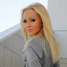 Charming wife Maria, 28 yrs.old from Odessa, Ukraine