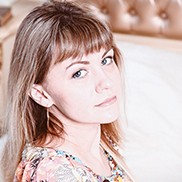 Gorgeous bride Juli, 35 yrs.old from Pskov, Russia
