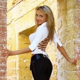 Amazing woman Irina, 27 yrs.old from Odessa, Ukraine