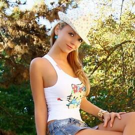 Gorgeous woman Irina, 27 yrs.old from Odessa, Ukraine