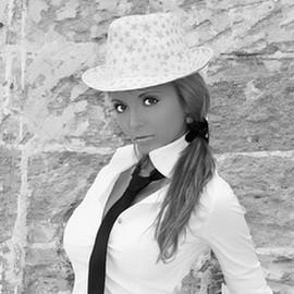 Sexy woman Irina, 27 yrs.old from Odessa, Ukraine