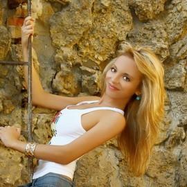 Beautiful woman Irina, 27 yrs.old from Odessa, Ukraine