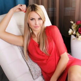 Beautiful lady Elena, 34 yrs.old from Odessa, Ukraine
