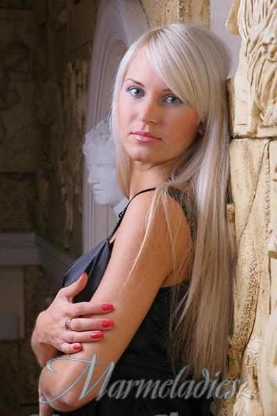 Amazing girl Elena, 36 yrs.old from Odessa, Ukraine