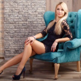 Charming girl Elena, 35 yrs.old from Odessa, Ukraine
