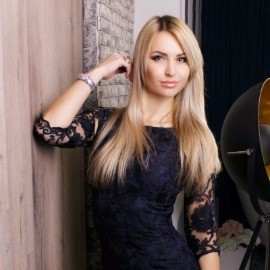 Amazing lady Elena, 35 yrs.old from Odessa, Ukraine
