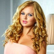 Single lady Cristina, 23 yrs.old from Donetsk, Ukraine
