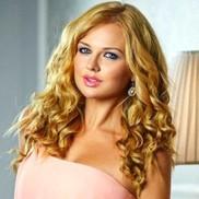 Single lady Cristina, 23 yrs.old from Donetsk, Ukraine