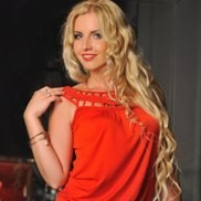 Gorgeous miss Anita, 30 yrs.old from Alushta, Russia
