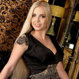 Pretty miss Anita, 33 yrs.old from Alushta, Russia