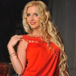 Amazing miss Anita, 33 yrs.old from Alushta, Russia