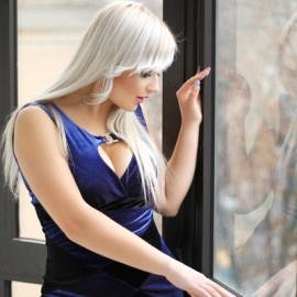 Hot girlfriend Irina, 31 yrs.old from Alushta, Russia