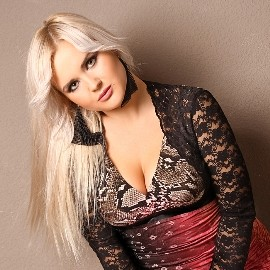 Amazing wife Irina, 31 yrs.old from Alushta, Russia
