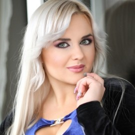 Pretty girlfriend Irina, 30 yrs.old from Alushta, Russia