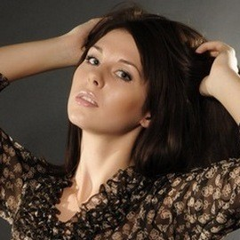 Gorgeous wife Alisa, 24 yrs.old from Dnipropetrovsk, Ukraine