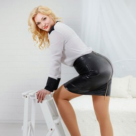 Single pen pal Nadezhda, 32 yrs.old from Nikolaev, Ukraine