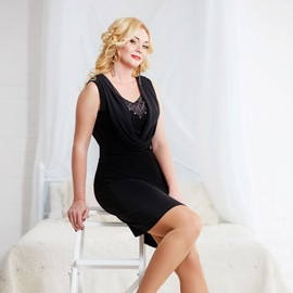 Nice pen pal Nadezhda, 32 yrs.old from Nikolaev, Ukraine