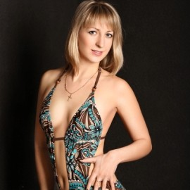 Nice bride Ludmila, 34 yrs.old from Simferopol, Russia