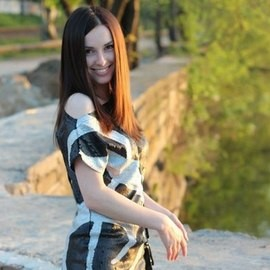 Gorgeous woman Marina, 32 yrs.old from Donetsk, Ukraine